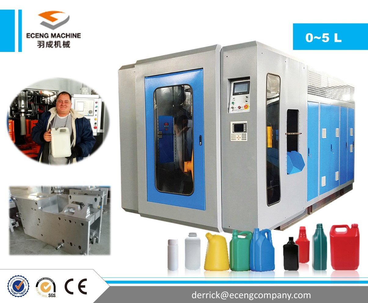 High Efficiency Extrusion Molding Machine , Plastic Pallet Making Machine